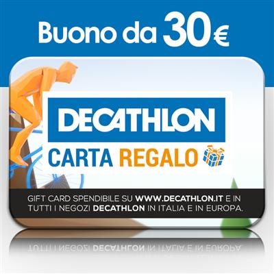 buono decathlon